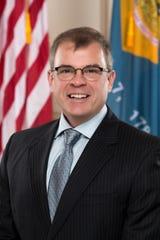 Rep. Ed Osienski, D-Newark