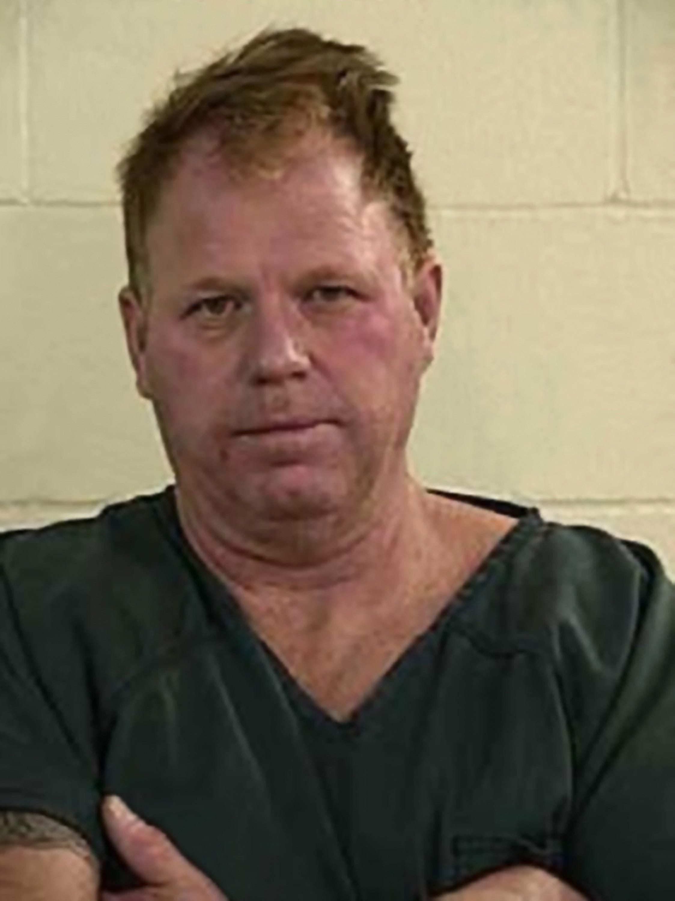 Duchess Meghan's estranged half brother Thomas Markle Jr. arrested on DUI charge