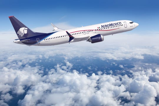 Aeromexico is trying to stimulate travel with a provocative campaign that offers Americans flight discounts south of the border based on their percentage of Mexican blood.