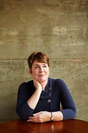 Fiona Barton
