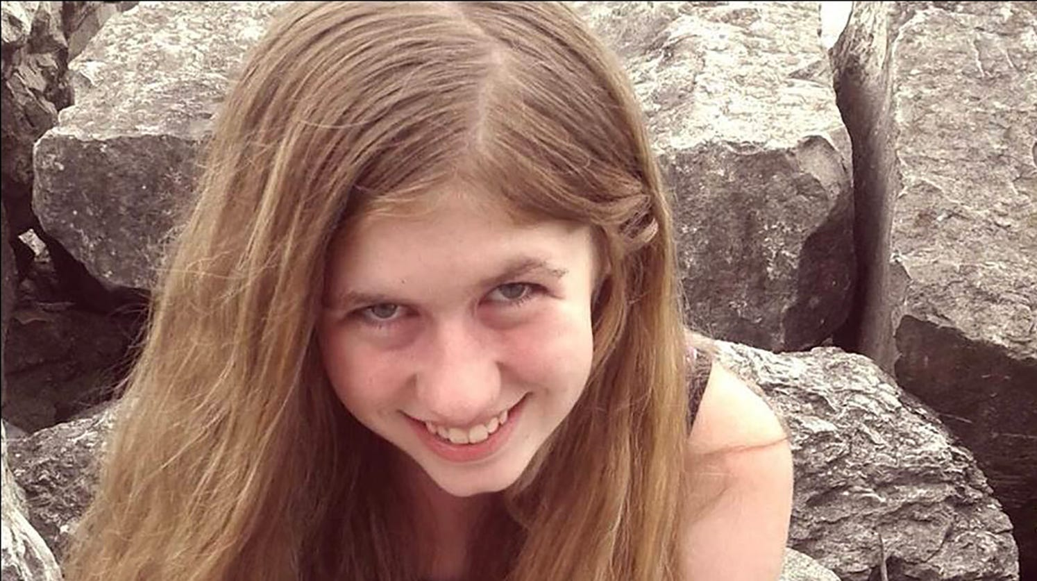 Image Result For Jayme Closs Updates