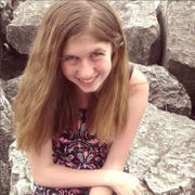 This file photo of an undated image released by the Barron County Sheriff's Department in Wisconsin shows 13-year-old Jayme Closs. Closs was found alive, the Barron County Sheriff's Department announced on their Facebook page on Jan. 10.