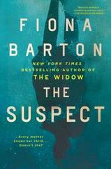 """""""The Suspect"""""""