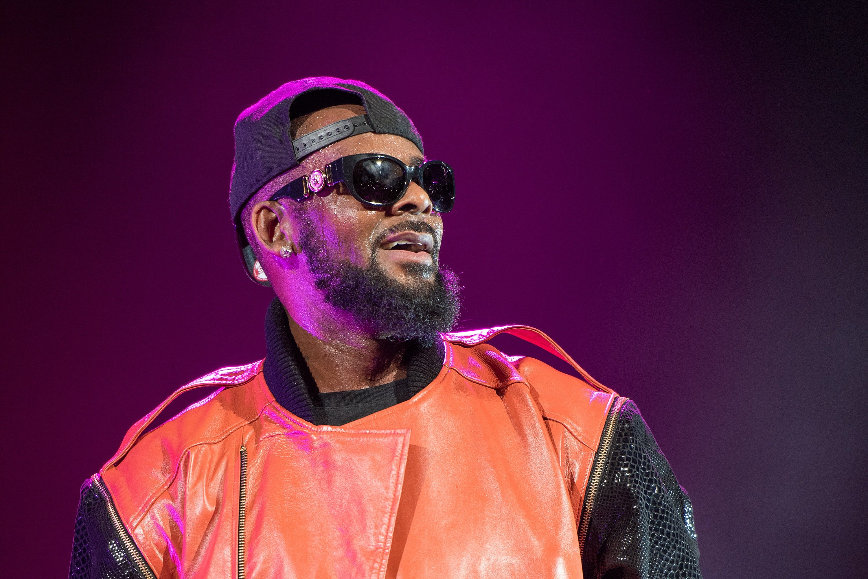 R. Kelly's daughter breaks silence on 'monster' father: 'Devastated is an understatement'