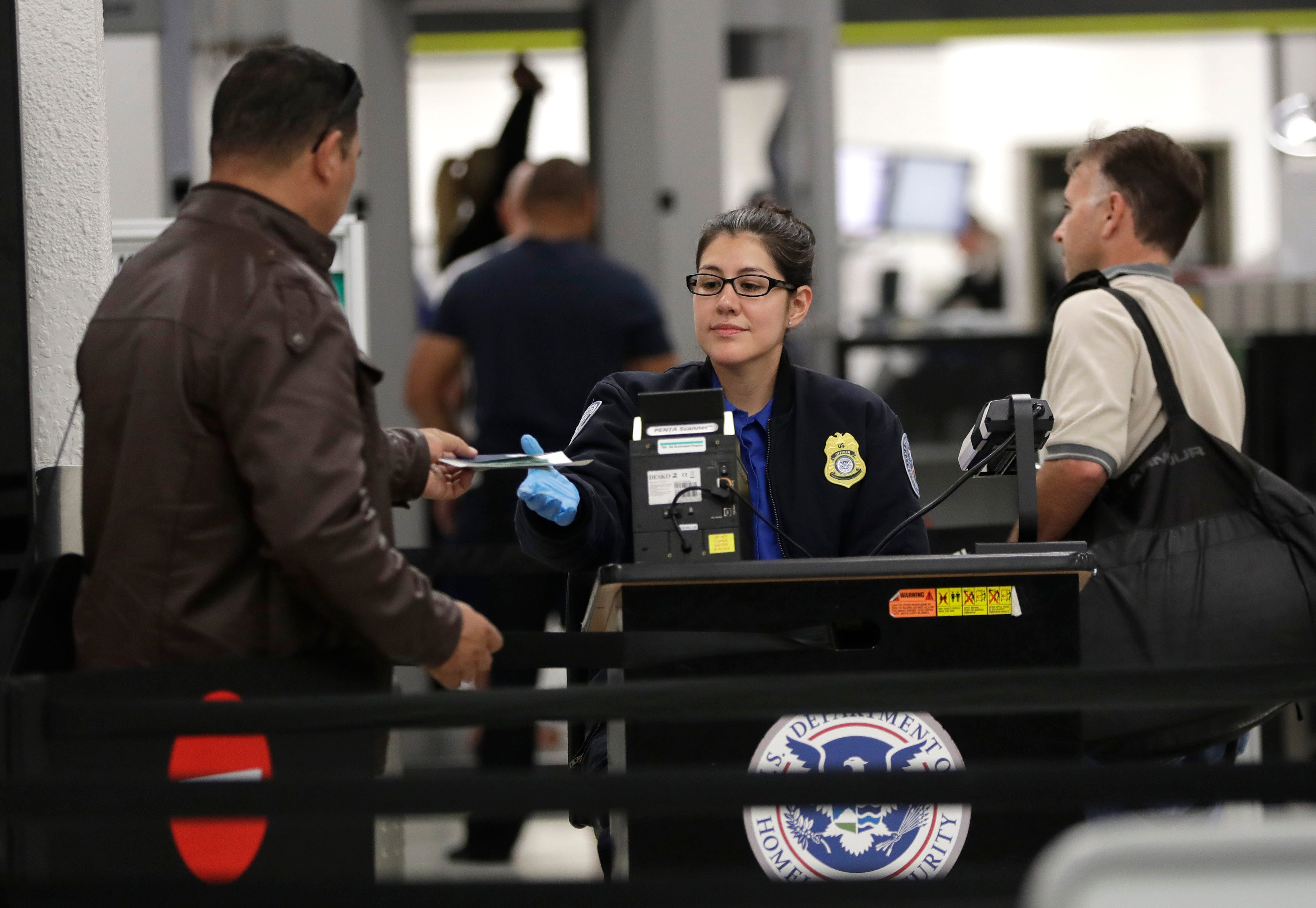 TSA no-shows? Miami airport to close a terminal early for 3 days amid government shutdown