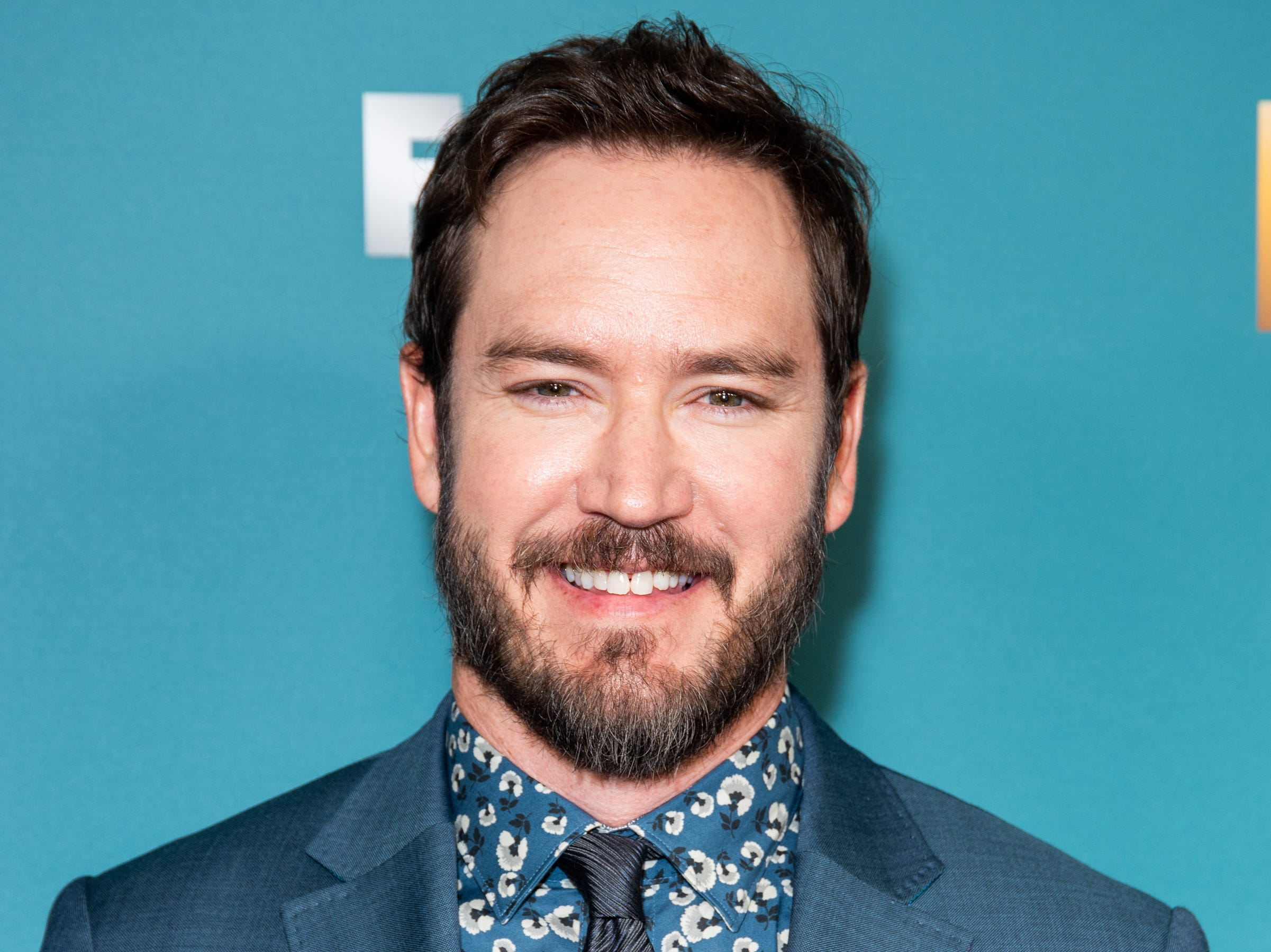 "SANTA MONICA, CALIFORNIA - JANUARY 10: Mark-Paul Gosselaar attends FOX's ""The Passage"" Premiere Party at The Broad Stage on January 10, 2019 in Santa Monica, California. (Photo by Presley Ann/Getty Images) ORG XMIT: 775277734 ORIG FILE ID: 1092542738"