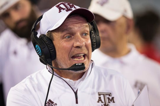 Texas A&M could save close to $1.4 million related just to the compensation of football coach Jimbo Fisher based on new guidance from the federal government.