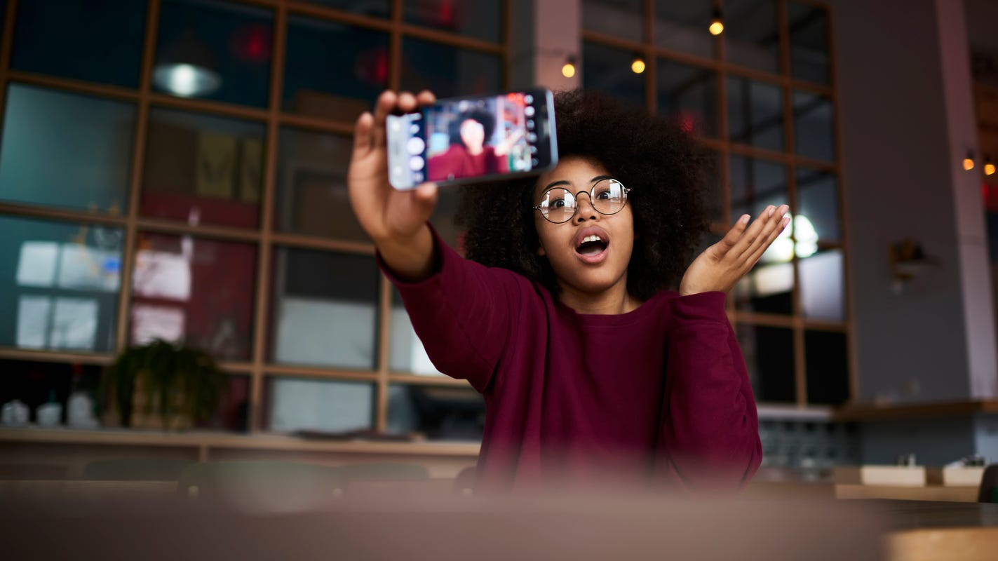 5 ways to take better photos and videos with your phone
