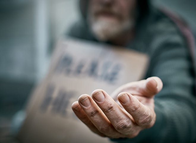 Asbury Park has new rules designed to cut down on aggressive panhandling.