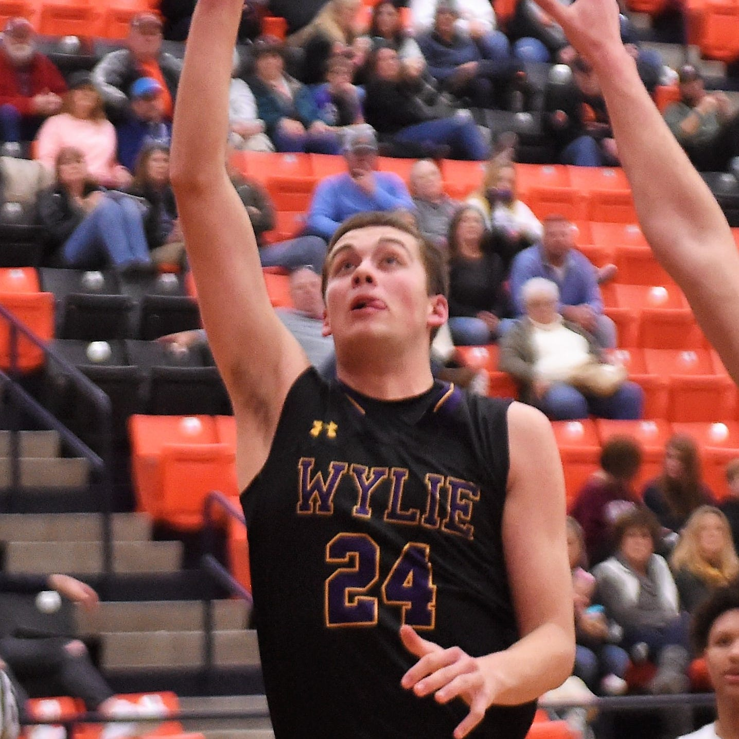 Class 5A playoffs to challenge Abilene Wylie boys basketball from the start