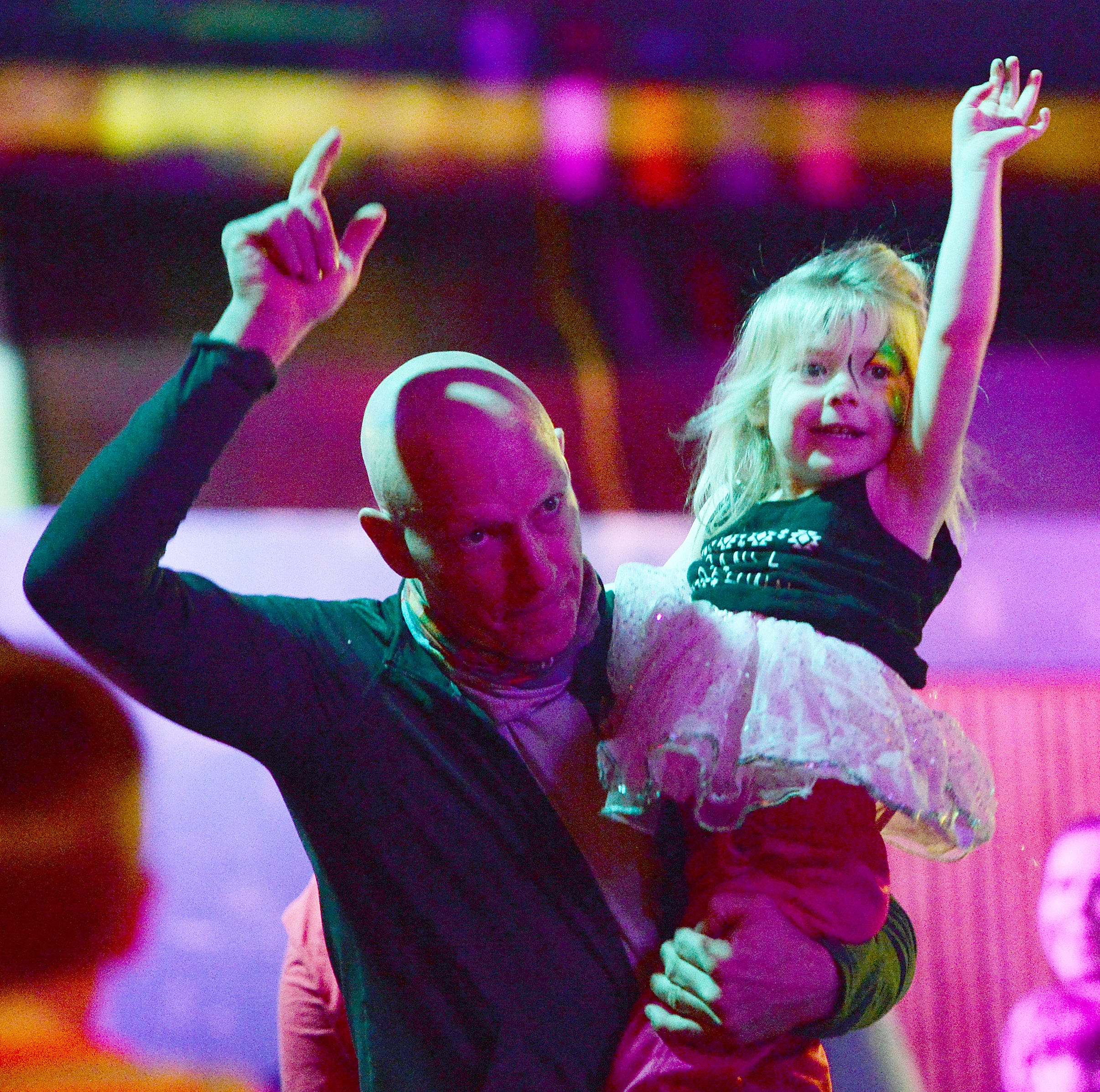 Have fun inside: 7 family-friendly events and places to get the wiggles out