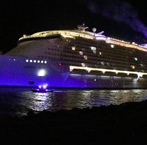 Cruise Line And Destination Reviews Usatoday Com