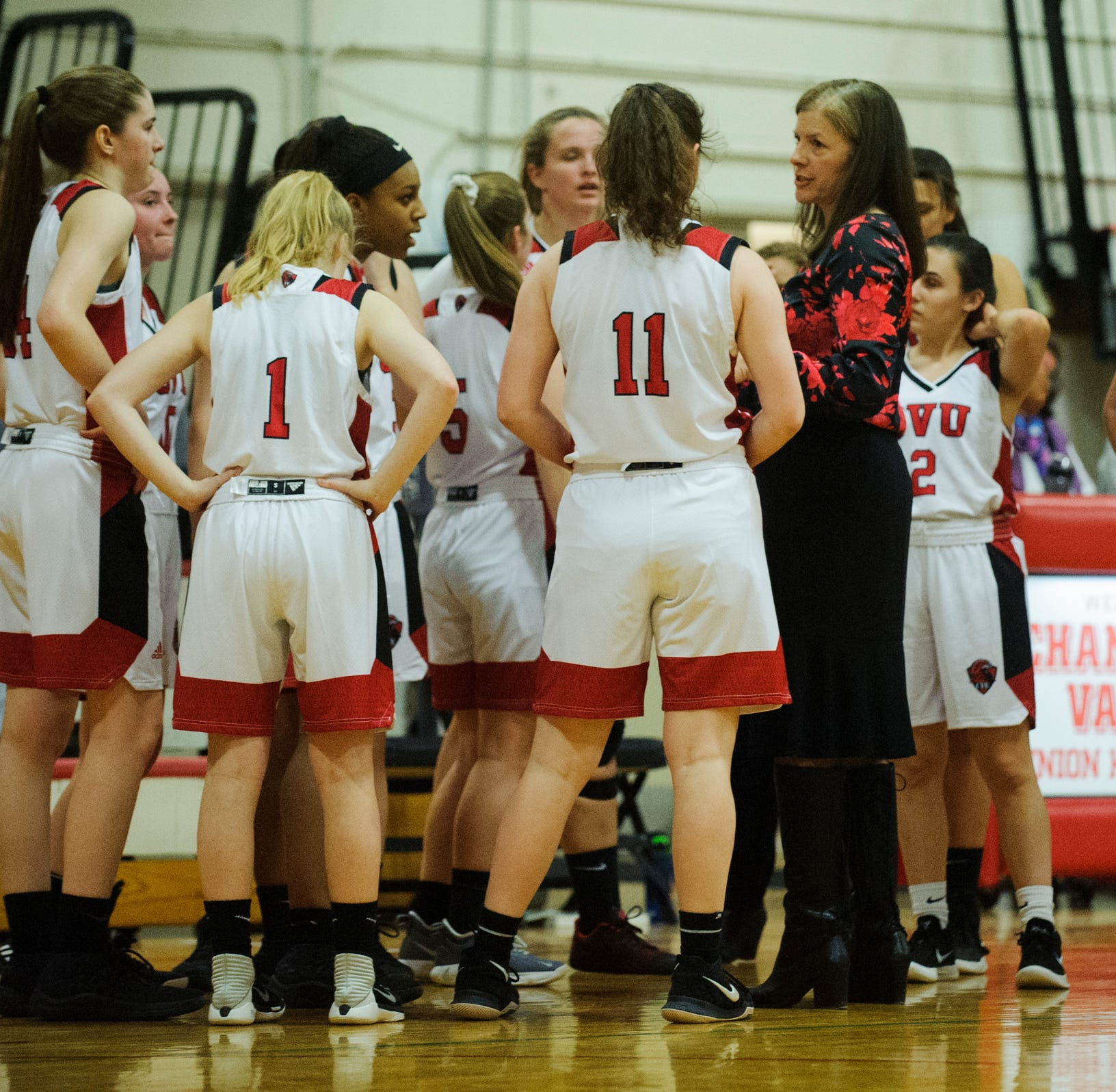 Varsity Insider: Week 2 girls basketball power rankings