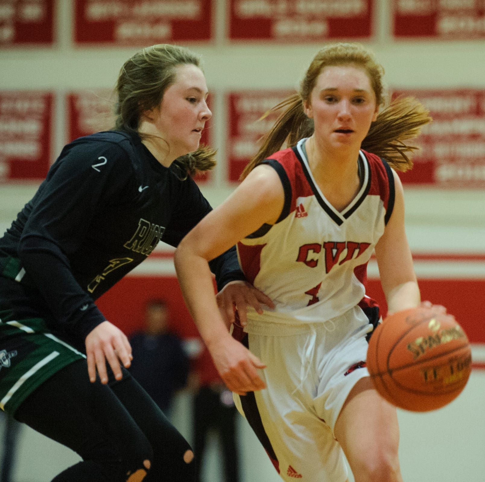 Tuesday's Vermont sports scores and Wednesday's schedule