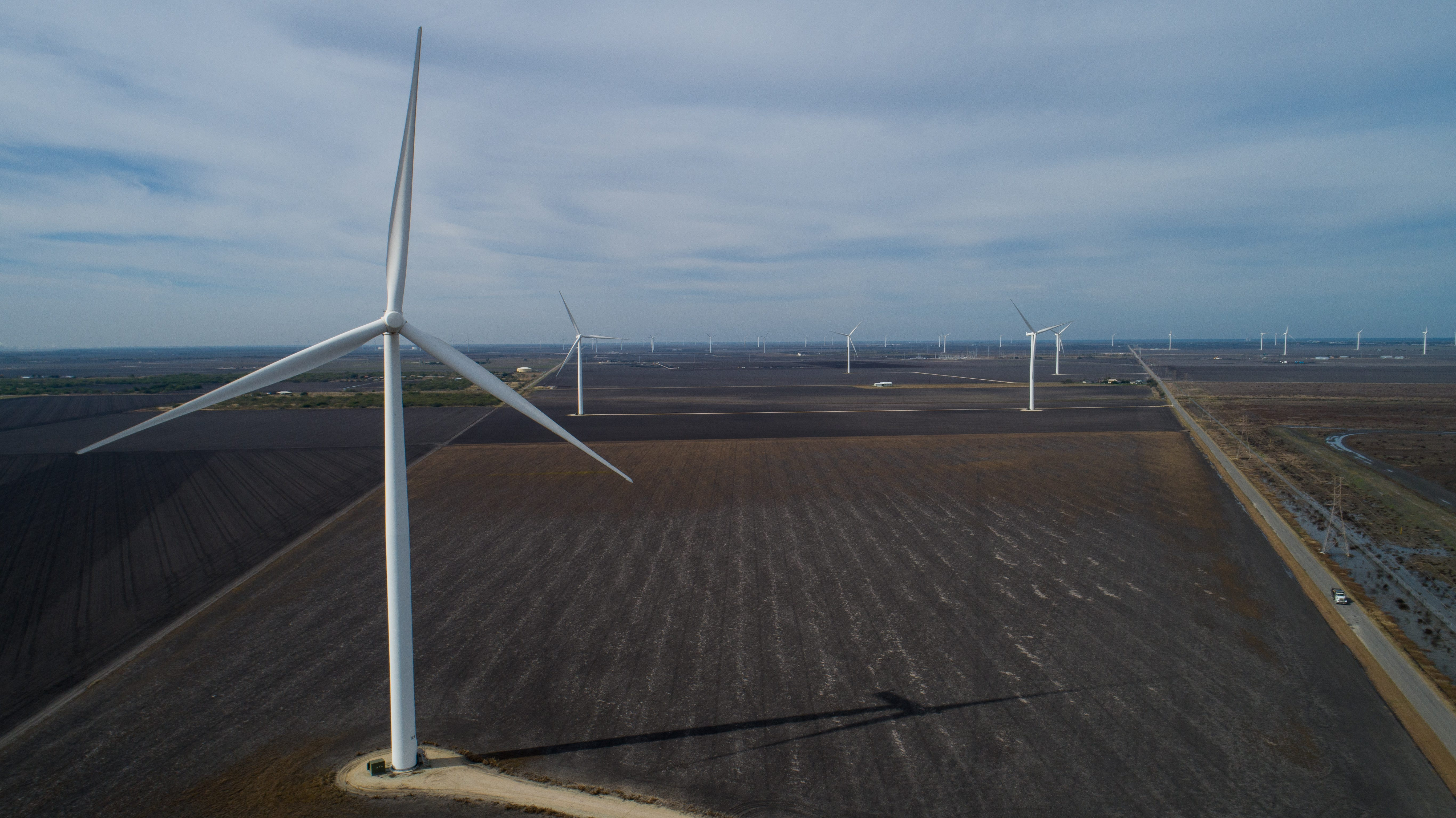 Will 2019 be the year of the turbine? Wind energy is surging