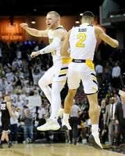 NKU extended its home winning streak to 18 games after beating Detroit Mercy.