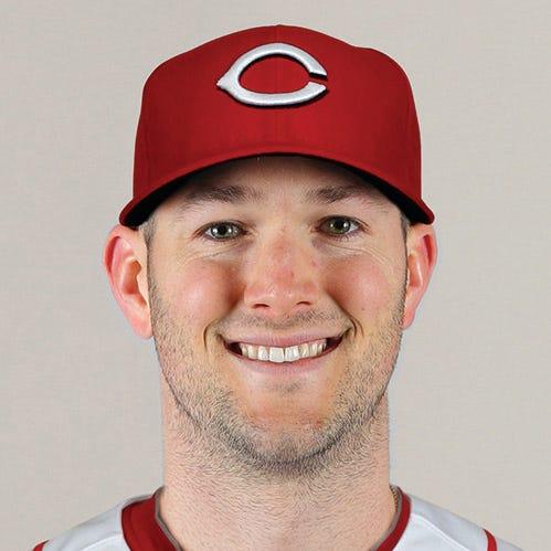 Dec 18, 2018; Cincinnati Reds pitcher Alex Wood ...