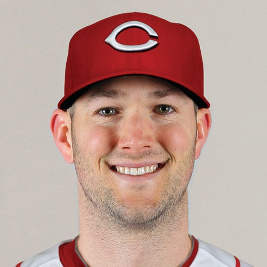 Alex Wood is the last arbitration-eligible player the Reds have to settle with.