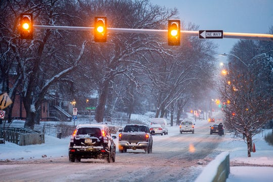 Iowa weather: How to prepare your house, car for the cold