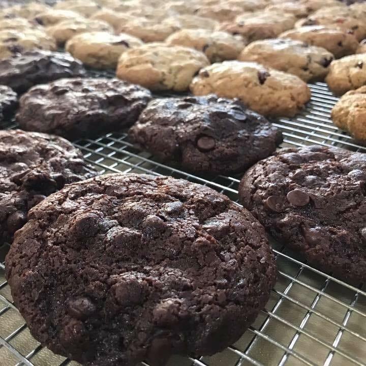 """D""""Vine Cookies"""