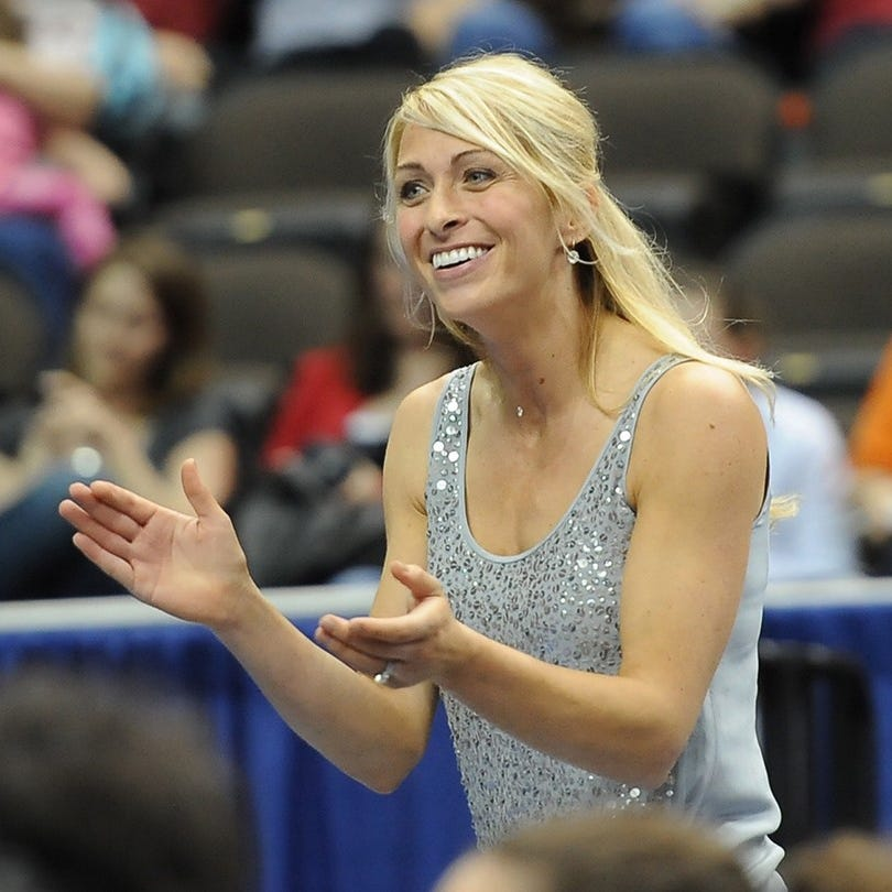 Former USA Gymnastics official joins UM's women's gymnastics staff