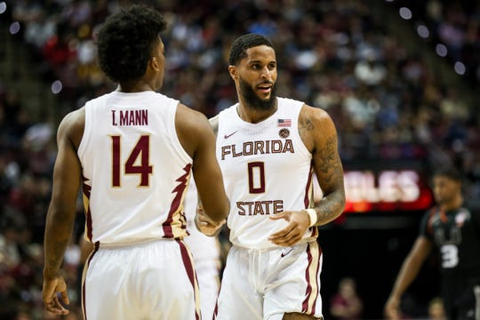 Florida State will need its senior leaders Terance Mann and Phil Cofer to step up big time if they hope to upset Duke on Saturday.