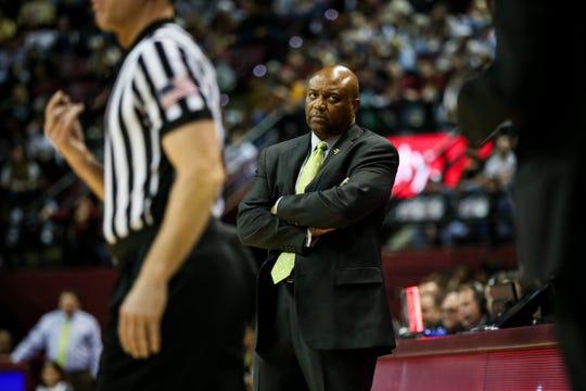 Florida State head coach Leonard Hamilton has led the Seminoles to a 36-2 home record over the past 3 seasons.