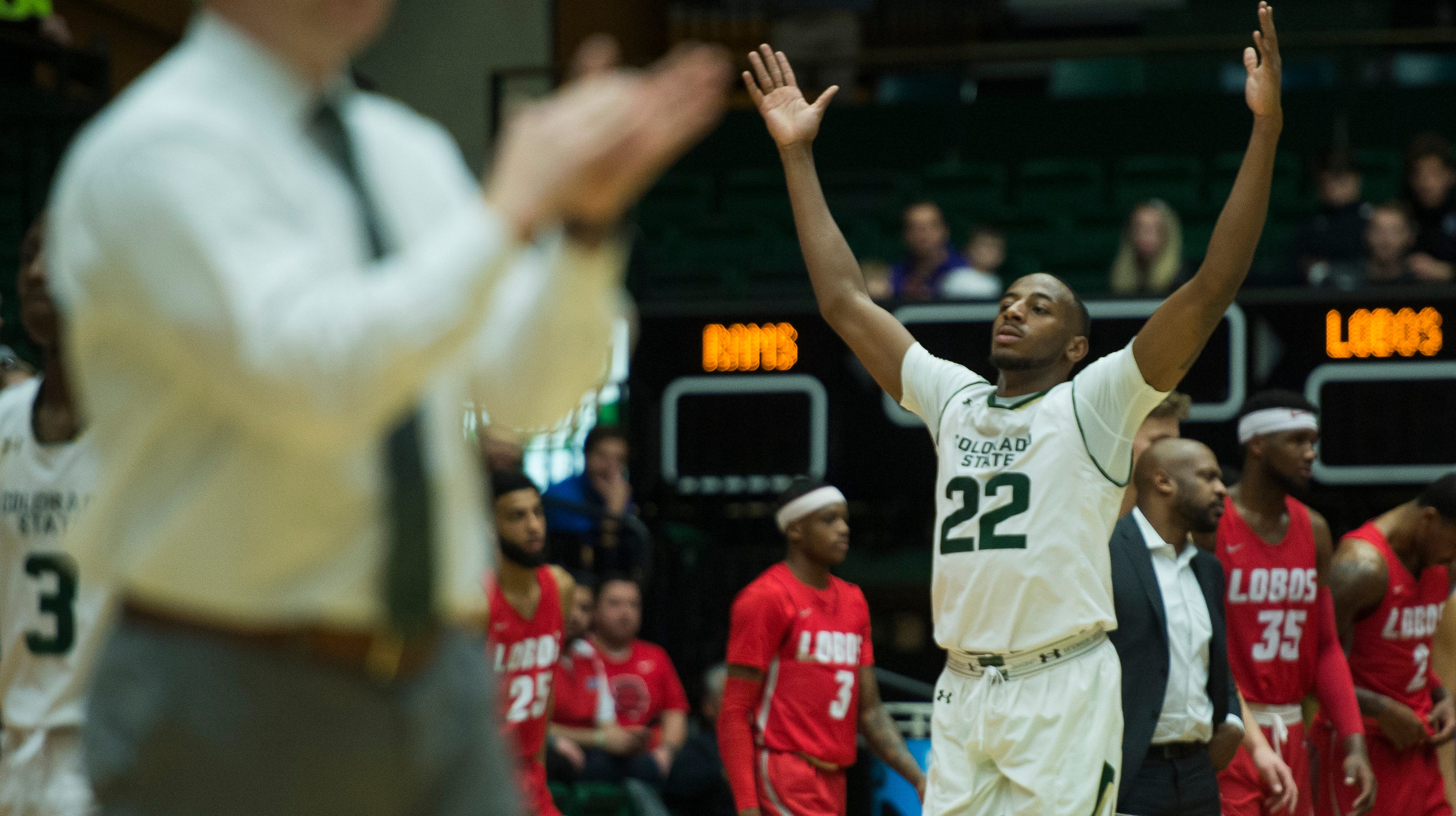 Opinion The Case For And Against Csu Basketball Making Postseason Play