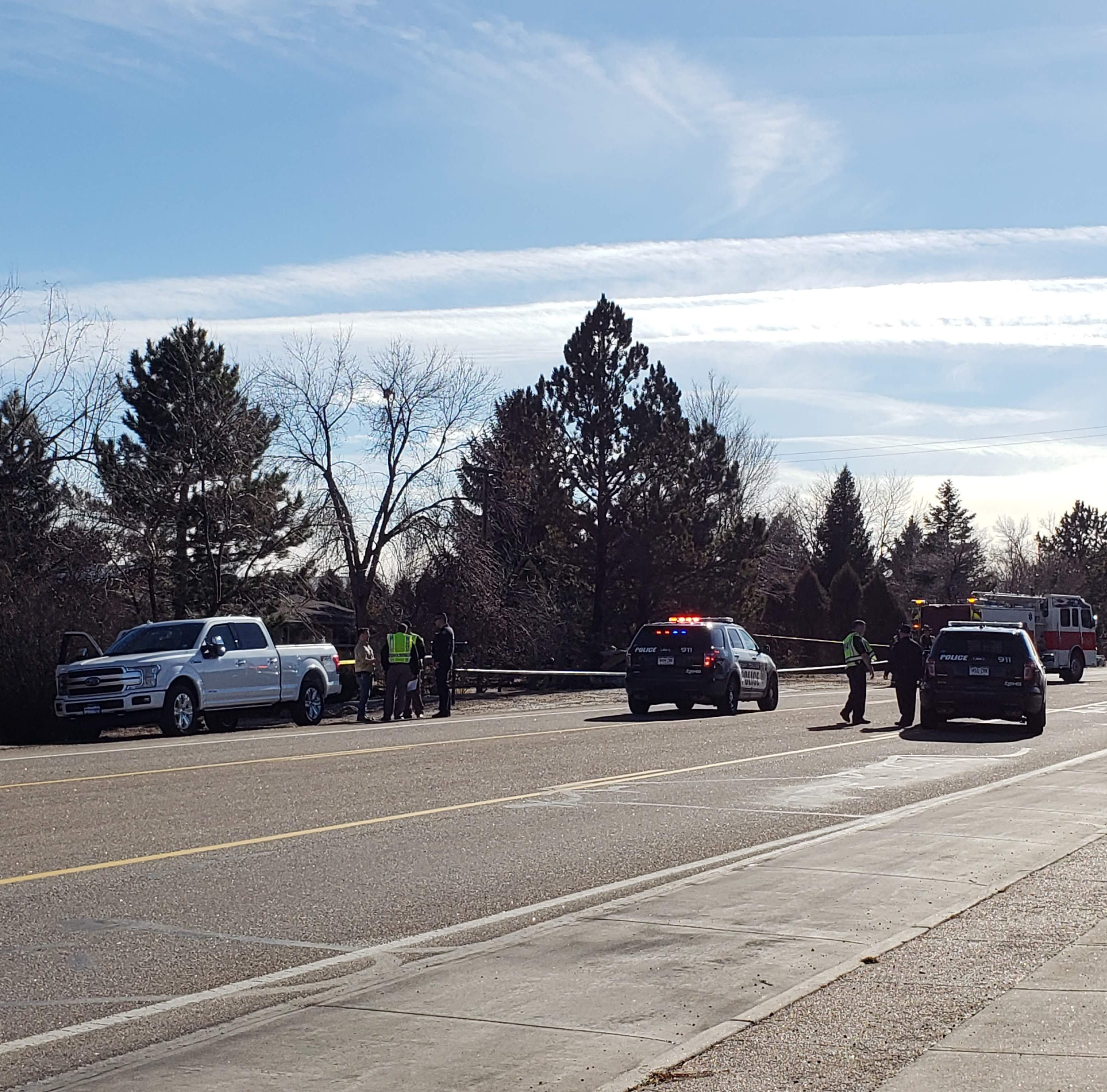Fort Collins man ID'd as victim of weekend fatal crash