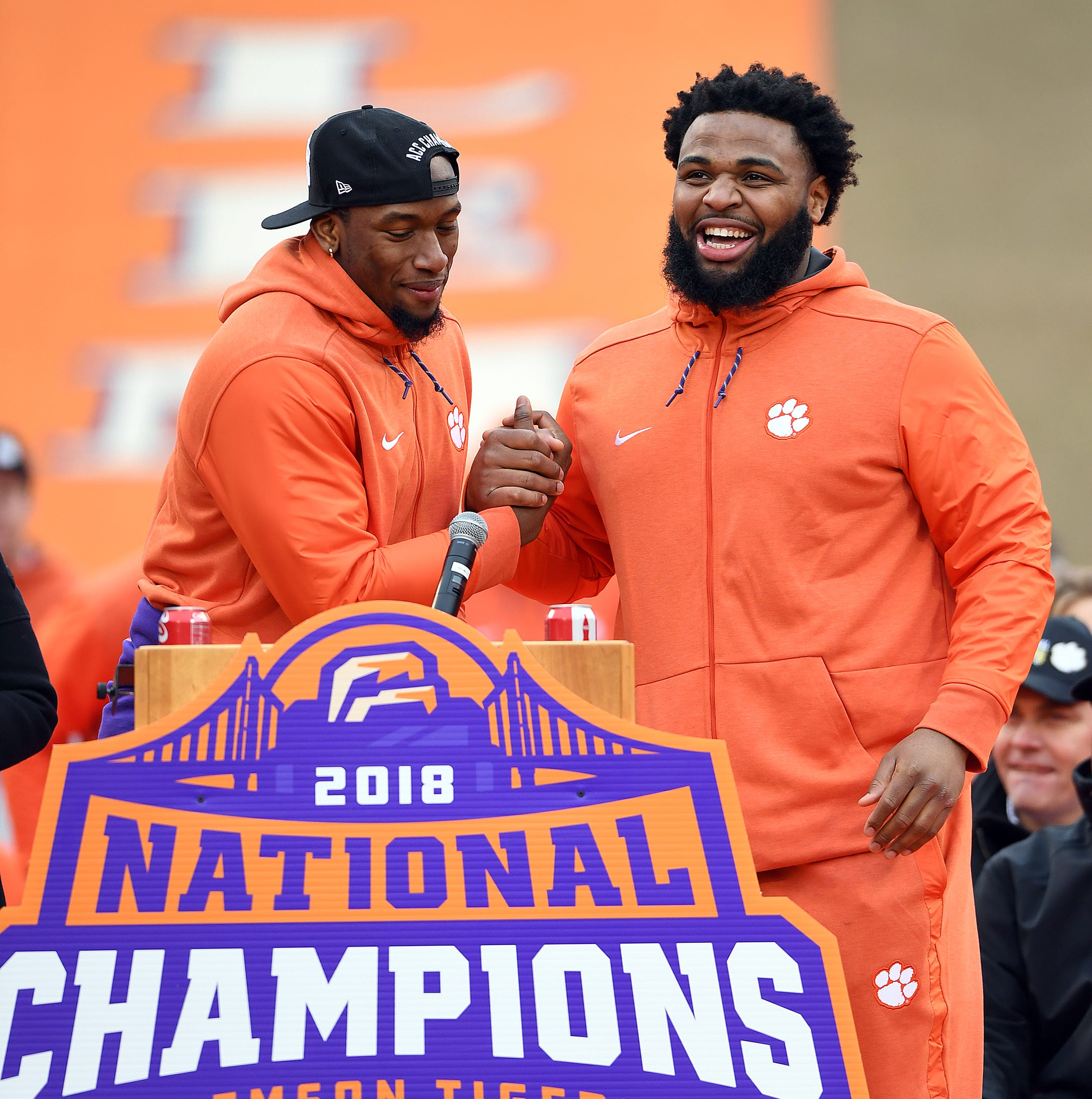 NFL mock draft 2019: Surprises for Clelin Ferrell, Christian Wilkins in first round?