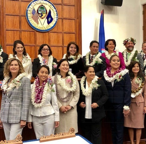 Guam could see changes in 2 ethics panels