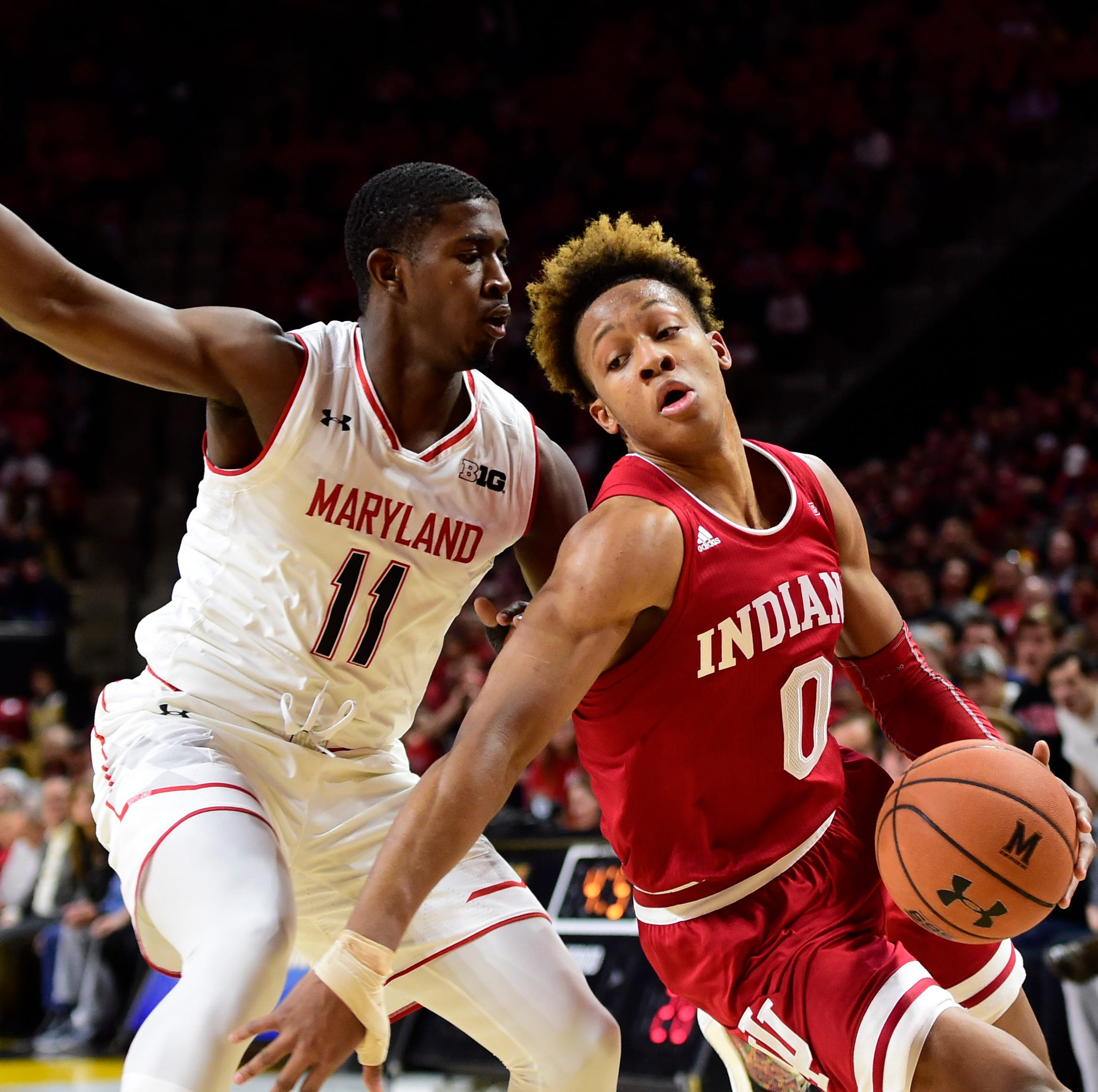 Insider: Langford is sensational, but IU struggles with defense, depth and rebounding