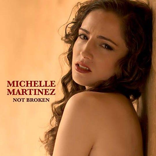 """""""Not Broken"""" by Michelle Martinez"""
