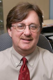 Retired MSU political science professor William Jacoby in  2008.