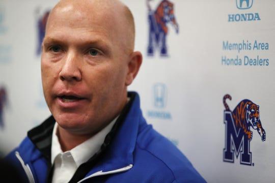 New Memphis defensive coordinator Adam Fuller says he wants a more aggressive team.