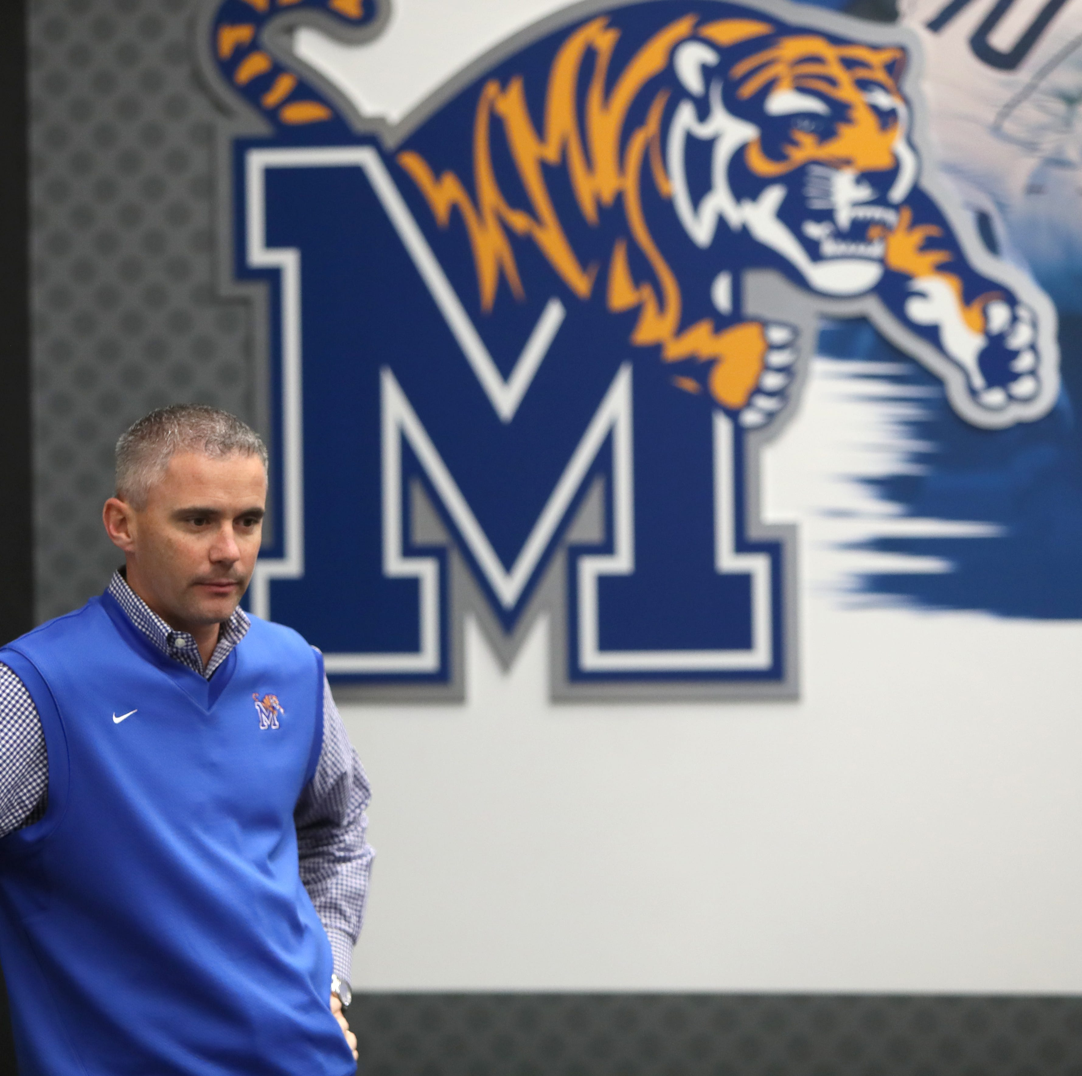 Memphis football used to be a 'coach killer.' Mike Norvell is proving it's now a coach maker.