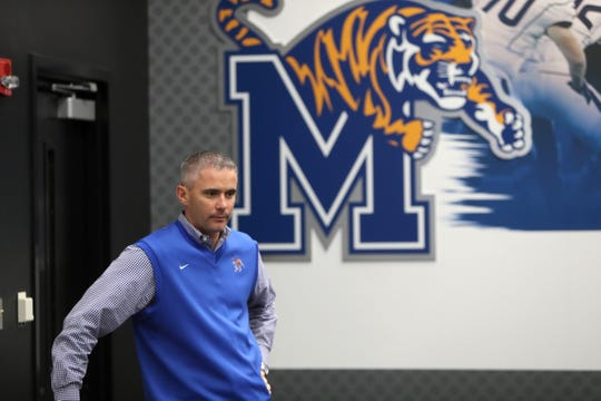 Memphis head coach Mike Norvell lost seven assistants to other jobs in the offseason, but arguably replaced them with a better staff.
