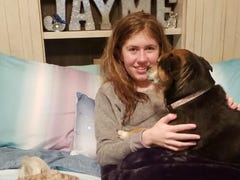 One year later, Jayme Closs feels 'stronger every day' as community reaches 'new normal'