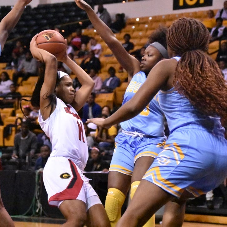 Southern stifles rival, delivers first SWAC loss to Lady Tigers