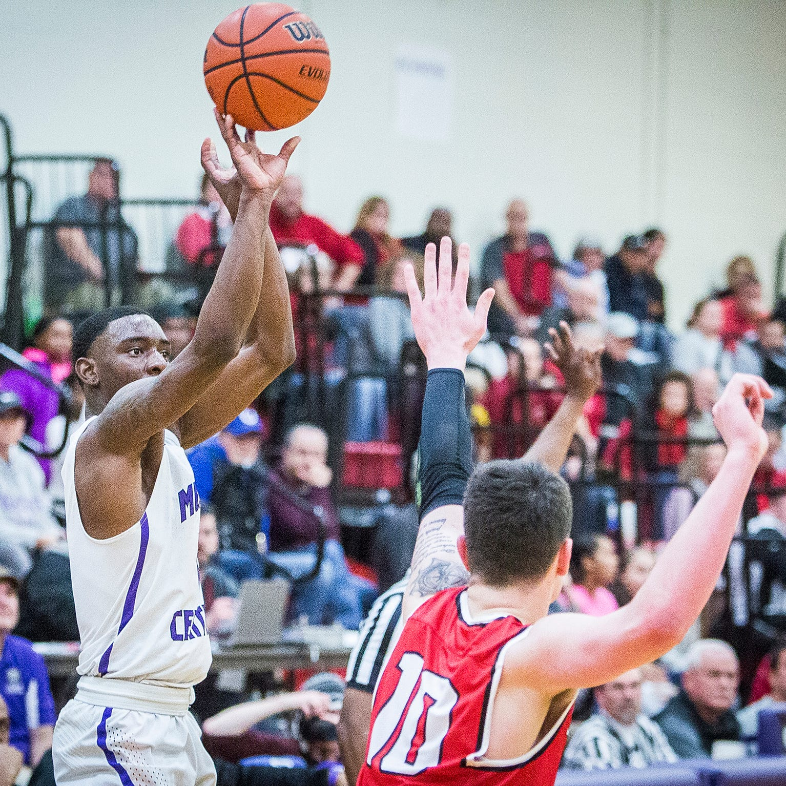 HS hoops rundown: Muncie Central, New Castle stay hot; Cowan gets first win
