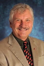 Paul Bosland