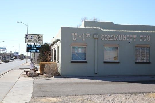 U-1st Community Federal Credit Union