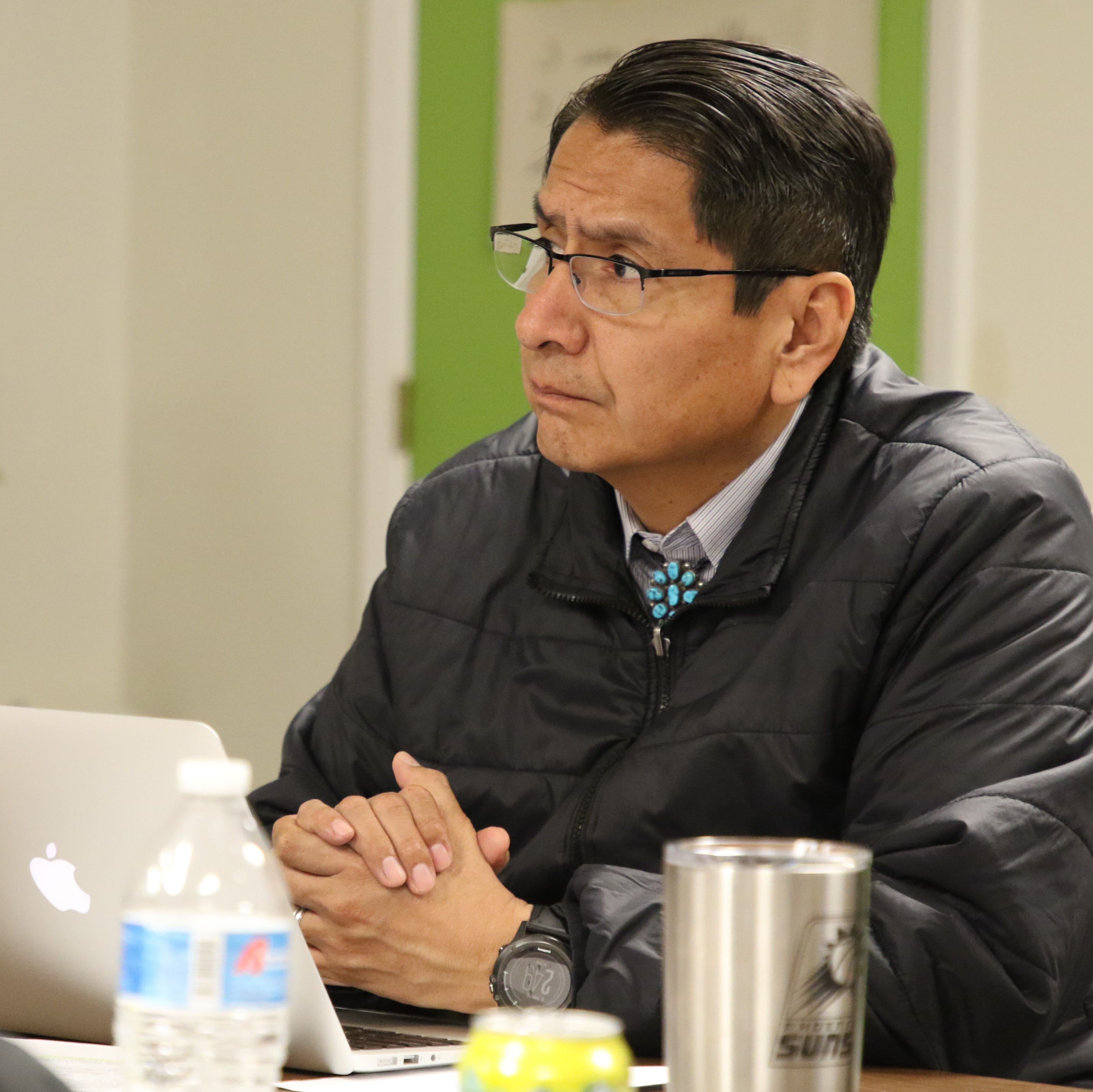 Nez, Lizer prepare for the Navajo Nation inauguration