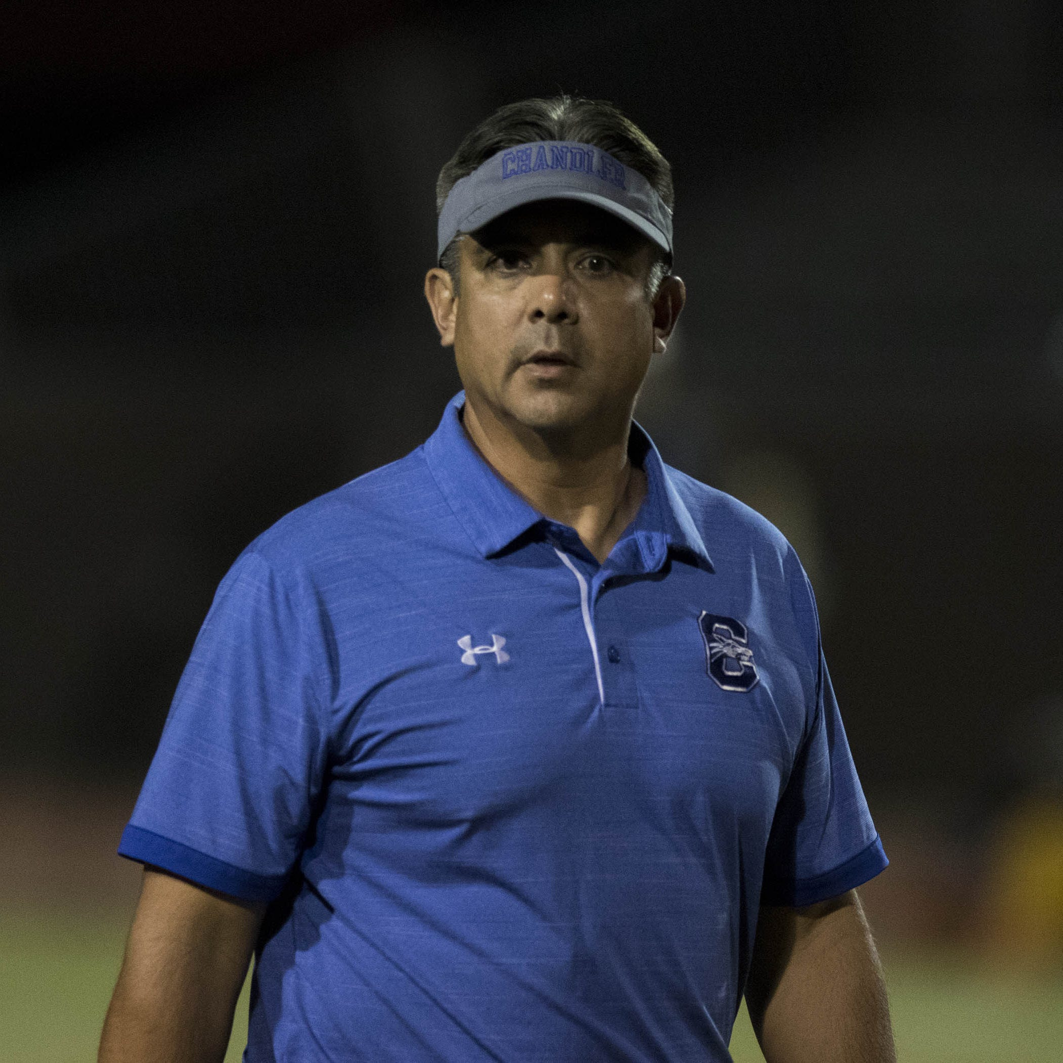 New ASU football coach Shaun Aguano ready to make impact with in-state recruiting