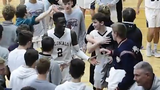 New Oxford knocked off the No. 1-ranked team in the state in York High, 79-73, Friday, Jan. 11, 2019.