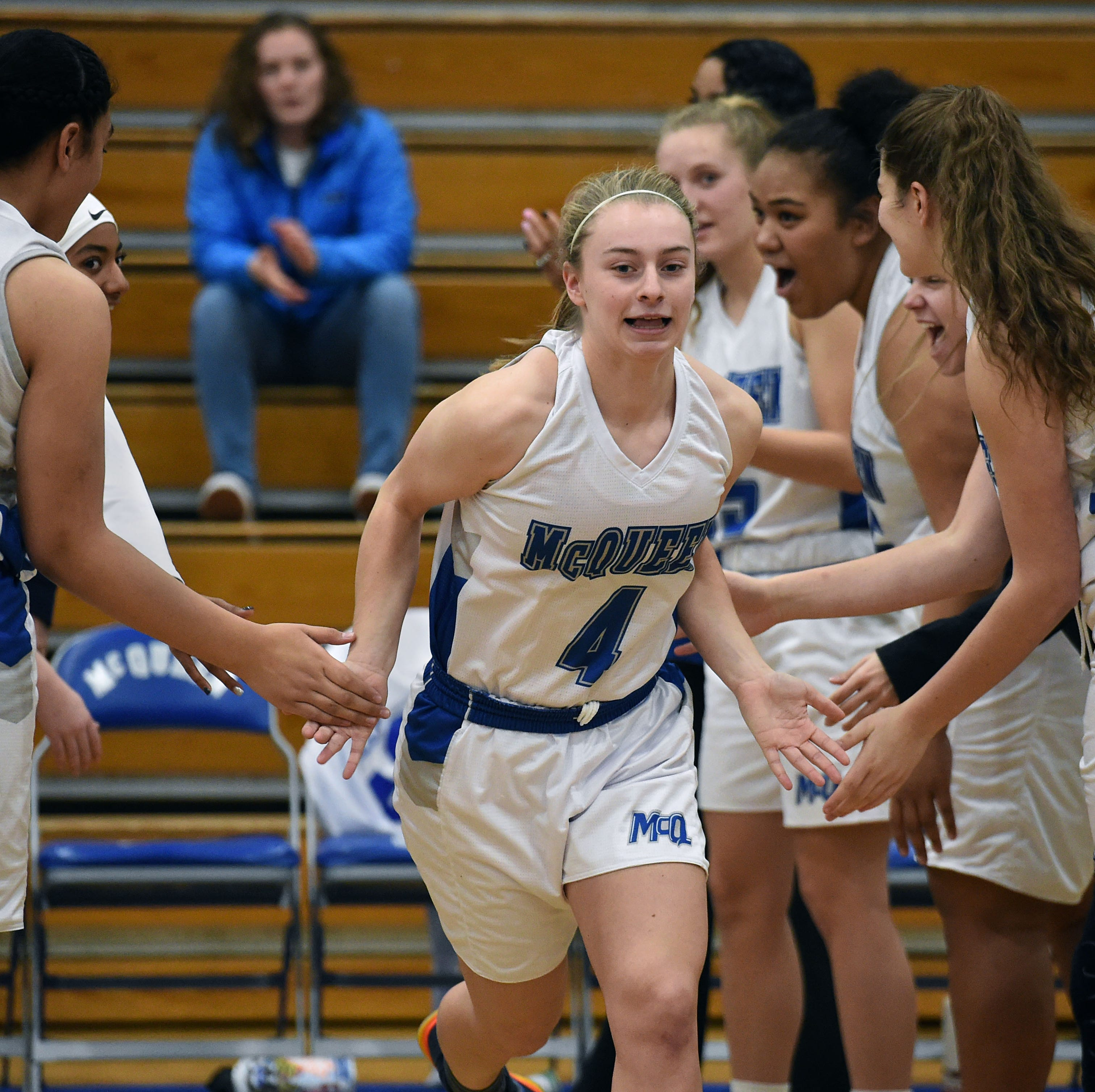McAninch helping McQueen girls basketball to another stellar season