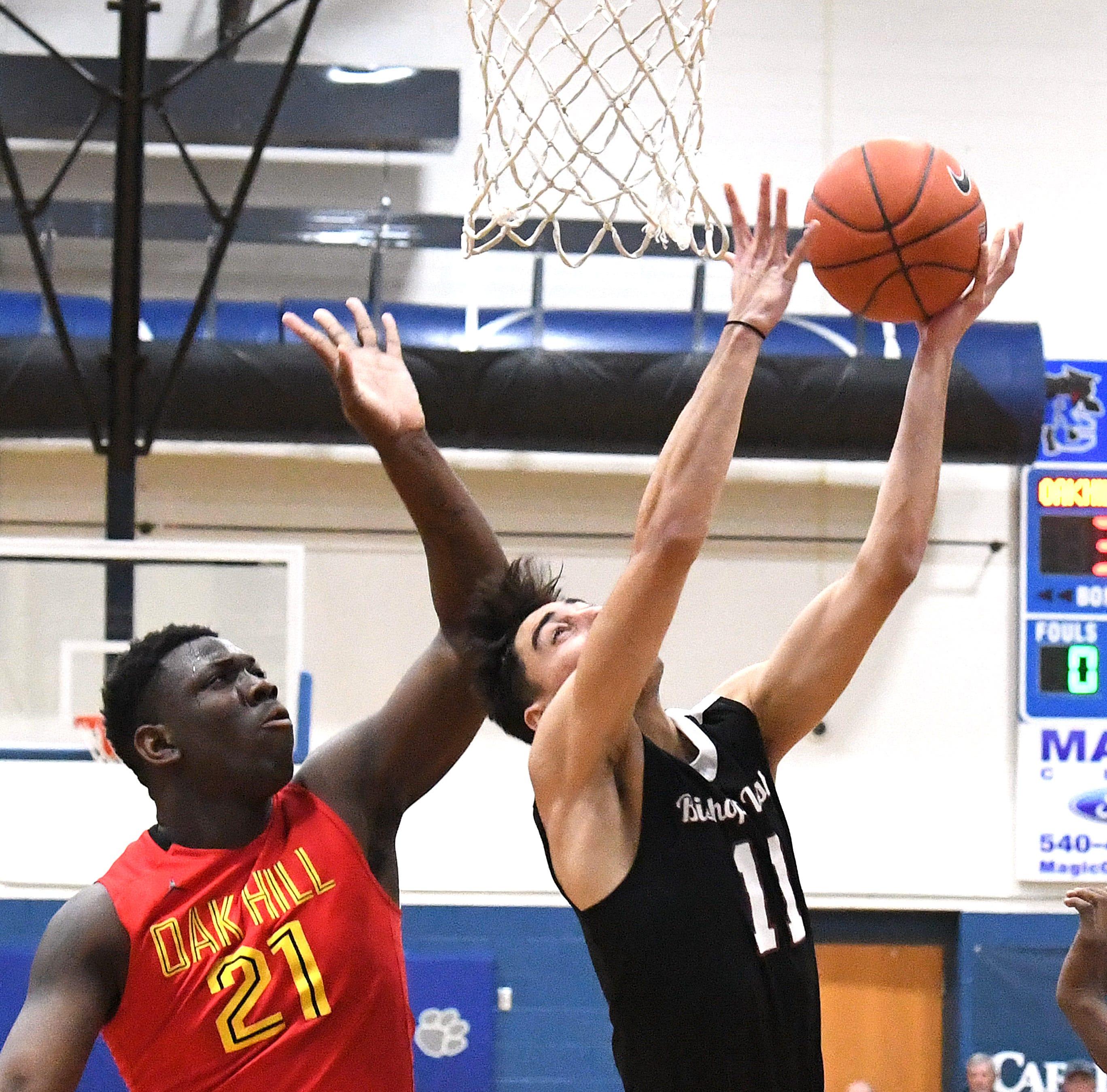 Virginia Tech basketball commit talks Hokies, next year