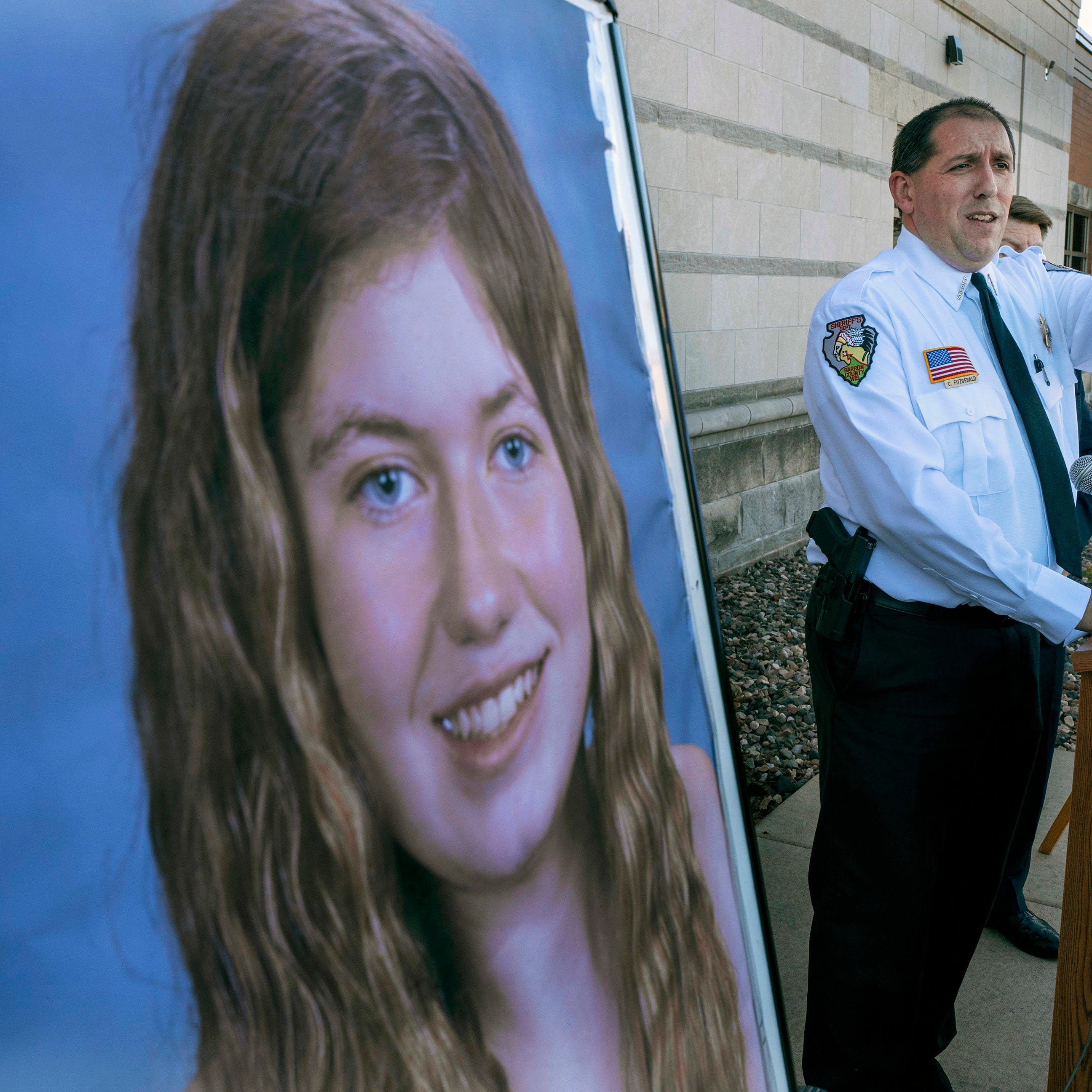 Jayme Closs captured the nation's attention. Why don't these other missing kids?