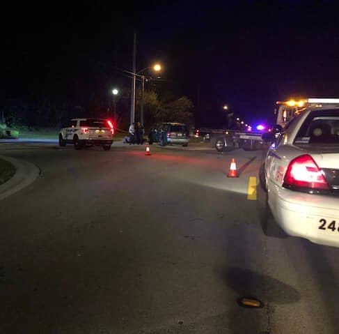 Motorcyclist killed in crash in Port St. Lucie