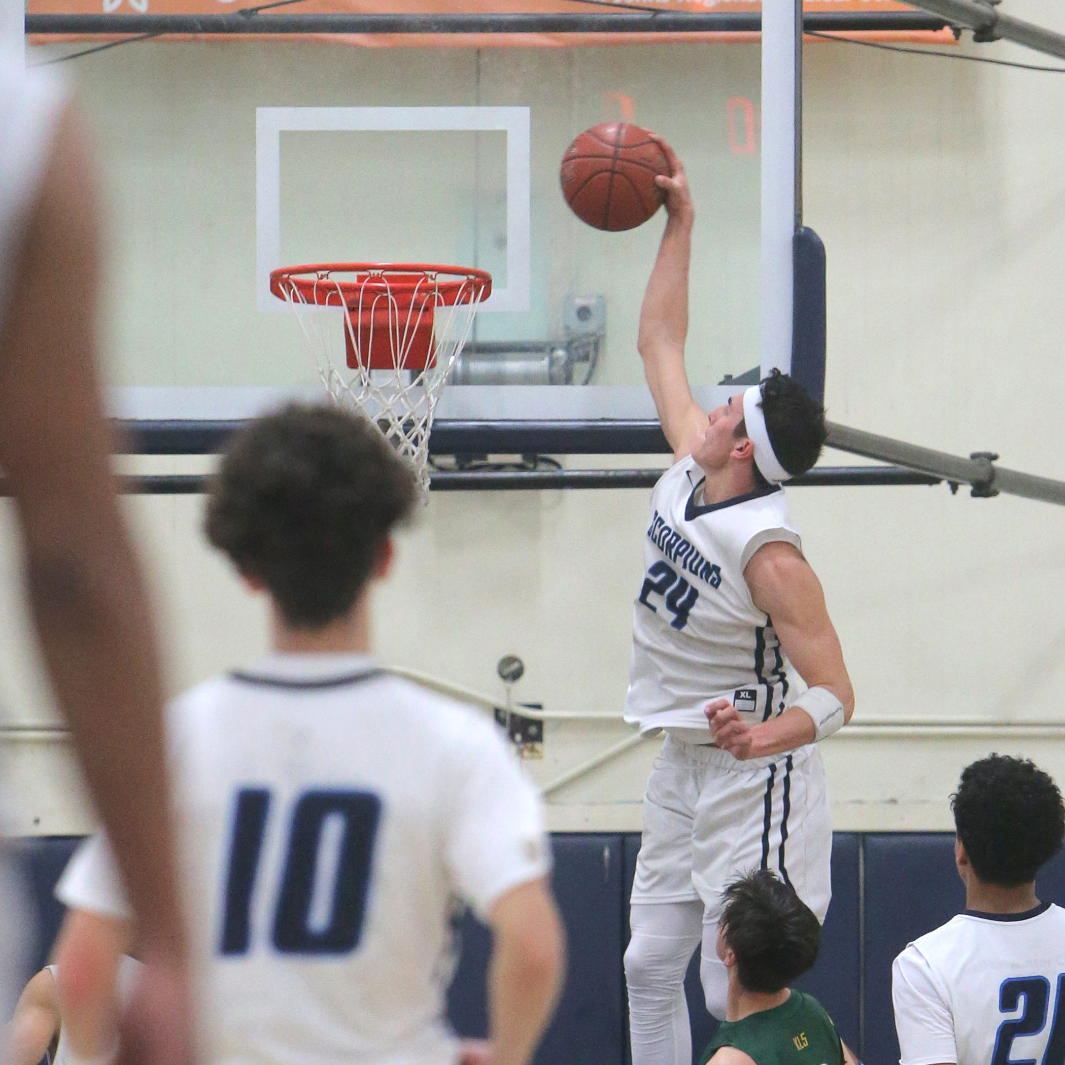 Friday's Top Prep Performers: Jaquez sets Camarillo record with 54-point night